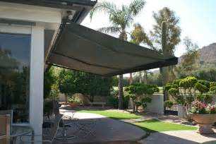 Retractable Patio Canopy Retractable Patio Awnings