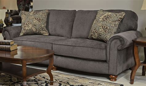 jackson catnapper sofa downing charcoal sofa 438403290688290846 jackson catnapper