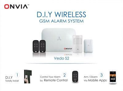 diy home alarm system for rm799 only jualbeli shop