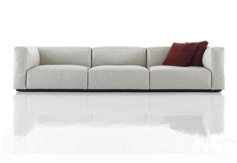 cassina sofa mex cube sofa by cassina stylepark