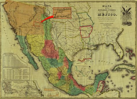 ancient american map ancient maps aztec in america the mound builders