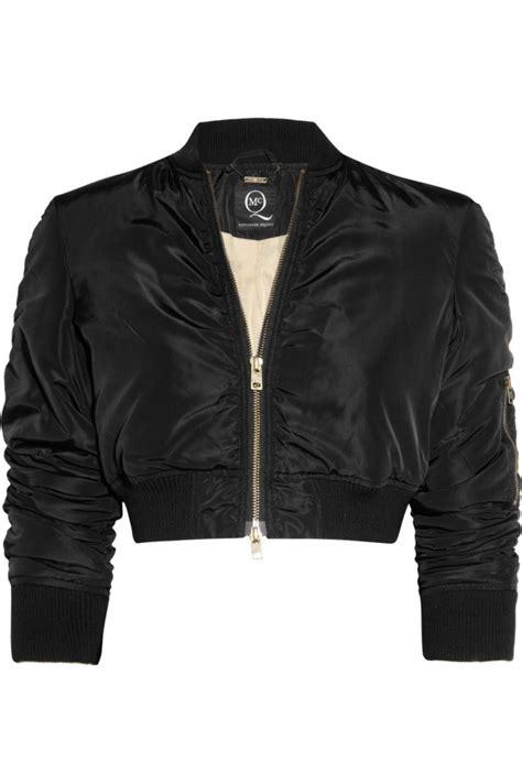 Cropped Jacket cropped jackets thebestfashionblog