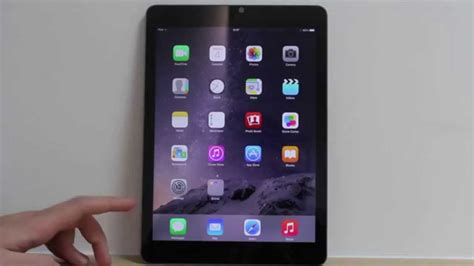 youtube tutorial ipad air tutorial how to factory reset your ipad air youtube