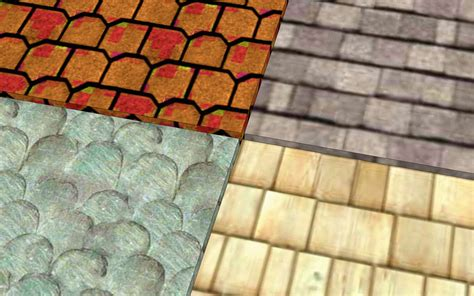 shingle styles how to choose the color of roofing shingles 8 steps