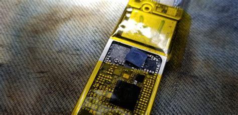 iphone     audio ic repair successful mingfix