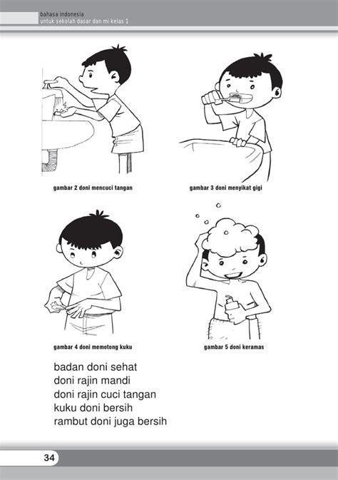 cara membuat anak versi indonesia gambar sd1bhsind bahasa indonesia titiektriindrijaningsih