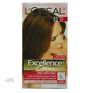 loreal excellence hair color chart loreal excellence creme haircolor color chart rachael