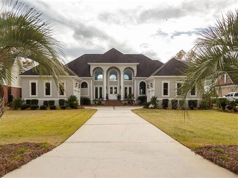 Luxury Homes In Augusta Ga River South Carolina Luxury Homes Mansions For Sale Luxury Portfolio