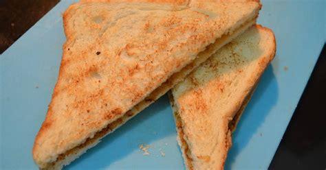 Wajan Untuk Roti Bakar resep roti bakar srikaya oleh sat rahayuwati cookpad