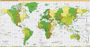 usa time zones vs south africa index of time zones and abbreviations world timezone