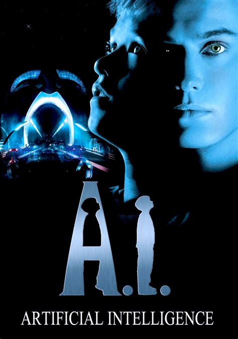 Artificial Intelligence by A I Artificial Intelligence Fanart Fanart Tv