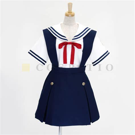 imagenes de escolares japonesas compra clannad uniforme online al por mayor de china