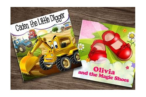 deals direct personalised books