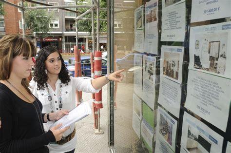 alquiler pisos comunidad de madrid jovenes el anuncio de ayudas al alquiler para j 243 venes colapsa
