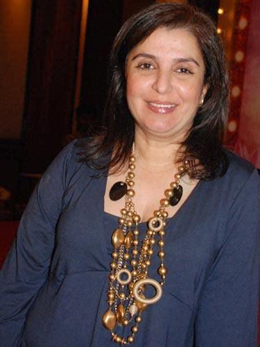biography of farah khan farah khan biography at indya101 com