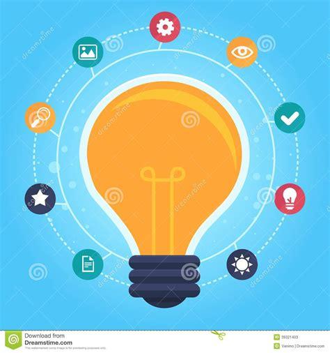 the graphic design idea vector creative idea infographic stock vector image 39321403