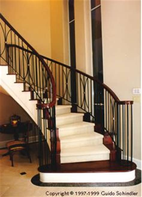Staircase Renovation Ideas Staircase Remodeling Ideas On Pinterest Wrought Iron Stairs Railings And Small Homes