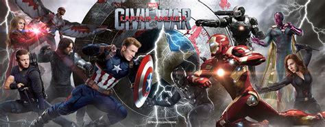 captain america civil war ultimate lenticular steelbook