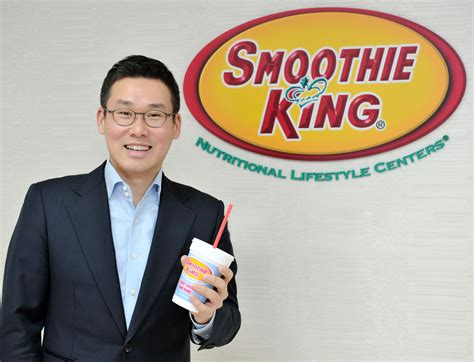 An Kiong Wan by Smoothie King Ceo Whips Up Advice For Success