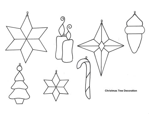 printable christmas tree ornament patterns 149 best templates for felt images on pinterest