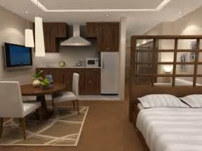 Small Studio Apartment Interior Design Small Studio Apartment Images