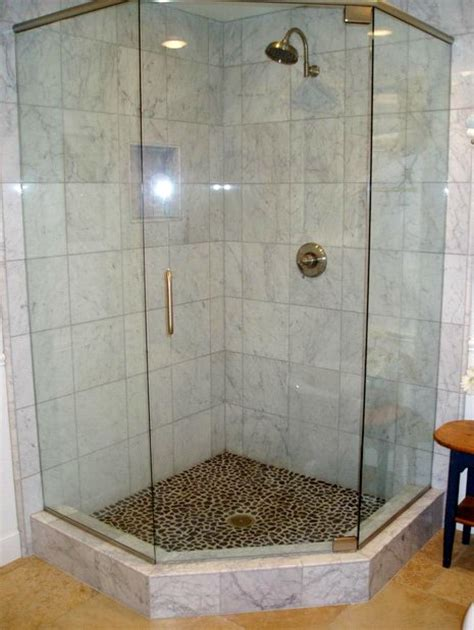small corner showers bathroom repair corner bathtubs