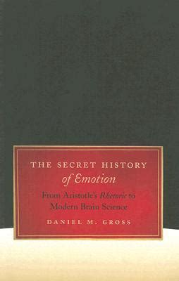 secret history of book club questions the secret history of emotion from aristotle s rhetoric