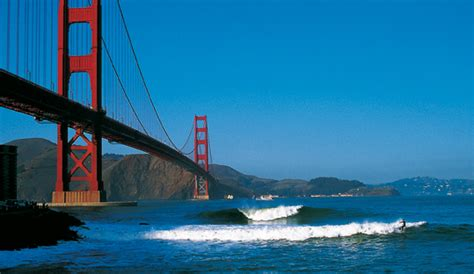 Surfing San Francisco by Stormrider Surf Guide To San Francisco County Central