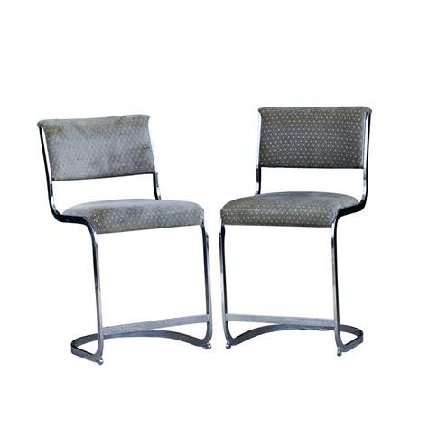 retro recliner contemporary cal style 7411 milo baughman style counter