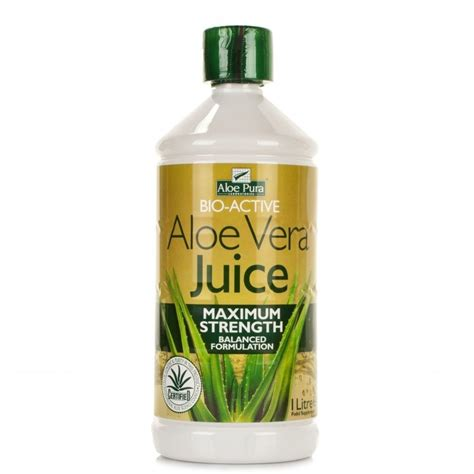 Aloe Vera Juice Detox Balanced Formulation by Aloe Vera Juice Shop For Cheap Skincare And Save