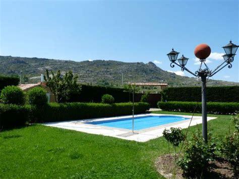 casas rurales avila con piscina casas rurales florentino casas rurales en avila casas