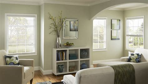 Living Room Shades Window Coverings - blinds and shades buying guide