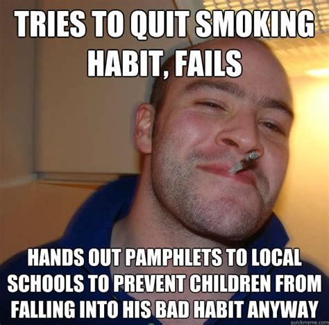 Stop Smoking Meme - quit smoking meme memes