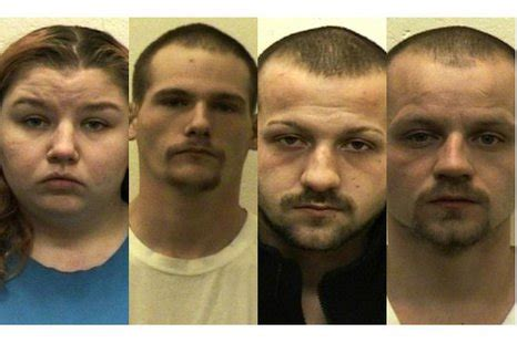 Marinette County Court Records Charges Filed Against Four Arrested In Marinette County News Wtaq News Talk
