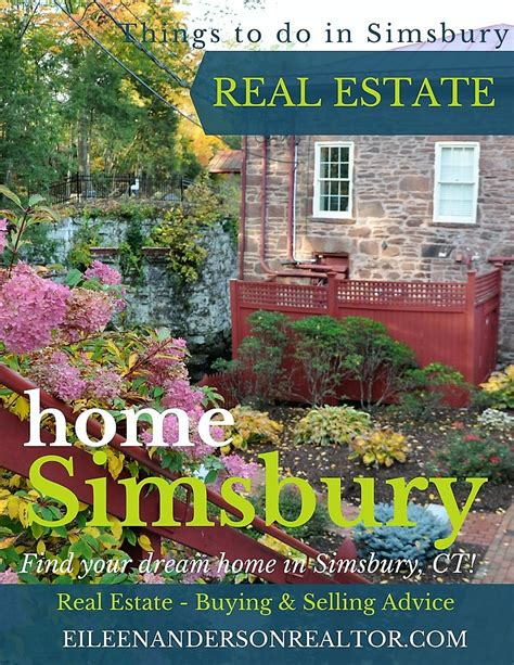 Ct Search Things To Do Simsbury Ct Eileen Realtor 174 Berkshire Hathaway
