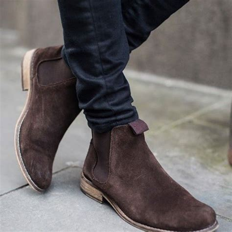 mens chelsea style boots 17 best ideas about mens chelsea boots on