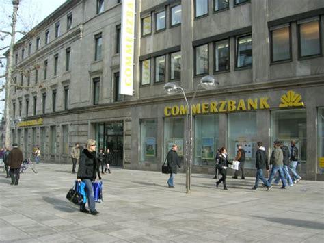 gls bank telefonnummer commerzbank bank sparkasse k 246 nigstr 11 15 neue
