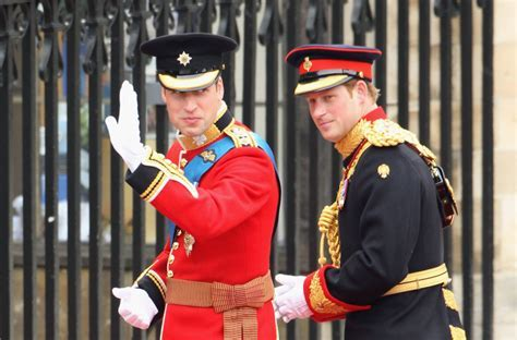 Prince William To Be Prince Harry's Best Man   Simplemost