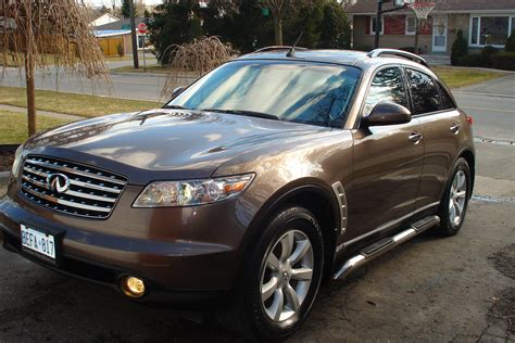 how to learn about cars 2006 infiniti fx user handbook rt lova 2006 infiniti fxfx35 sport utility 4d specs photos modification info at cardomain