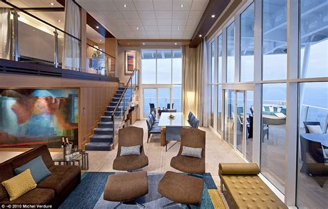Cruise Ship Room by World S Largest Cruise Ship Is So Vast That Guests Will