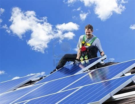 solar panels install how to install solar panels yourself green planet ethics