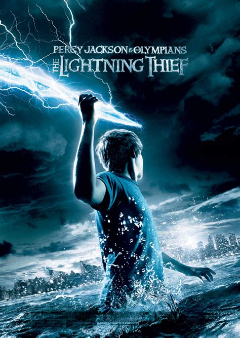 the lighting thief free percy jackson the olympians the lightning thief