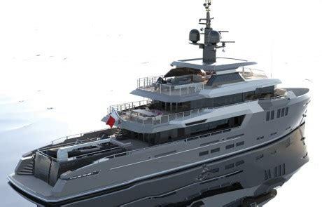 motorjacht livingstone motor yacht livingstone delivered kroesenpoortinga