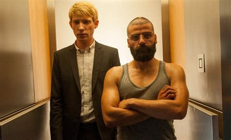 ex machina cast fox home film ex machina spoiler free
