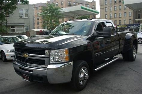 manual cars for sale 2008 chevrolet silverado 3500 security system purchase used 2008 chevy silverado 3500 hd lt dually diesel duramax ext cab 55800 miles in