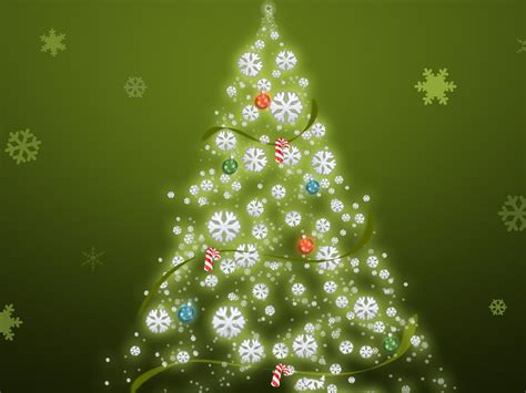 1064 christmas tree animated desktop wallpaper walops com
