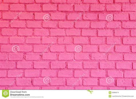 pink brick wall pink brick wall stock images image 20866674