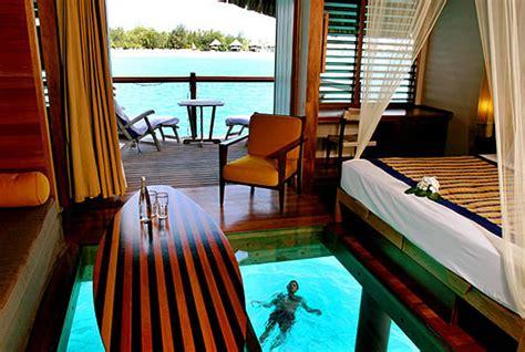 bora bora rooms places luxury bora bora resorts