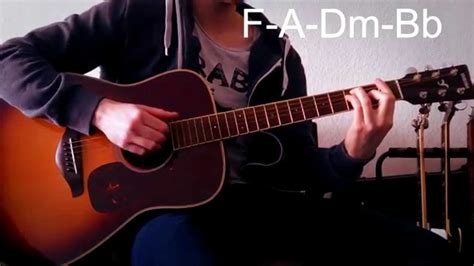 tutorial guitar i m not the only one sam smith i m not the only one easy guitar lesson