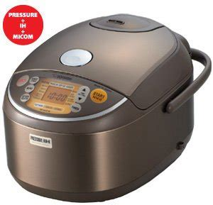 amazon zojirushi amazon com zojirushi np nvc18 induction heating pressure